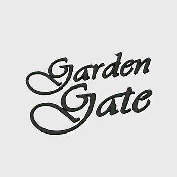 Logo: GARDEN GATE MILANO