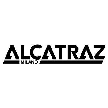 Logo: Alcatraz Milano