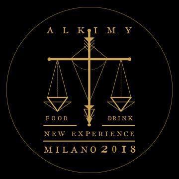 Logo: Alkimy Milano