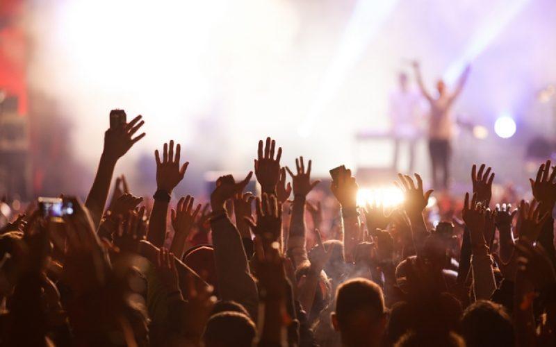 Biglietti concerti on line