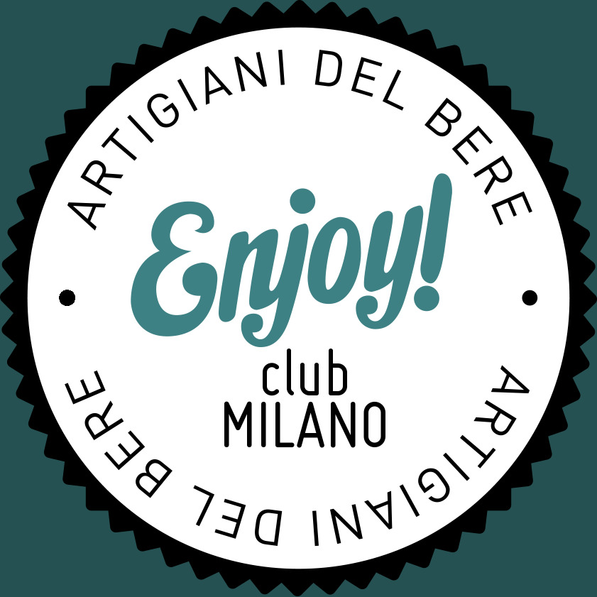 Logo: ENJOY Milano