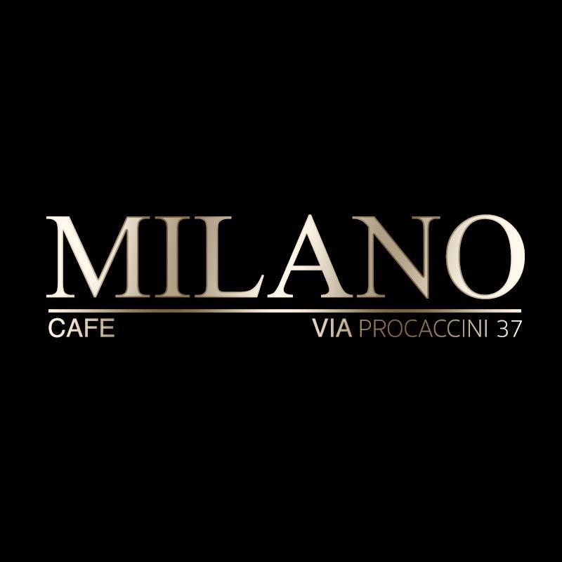 Logo: Milano Cafè