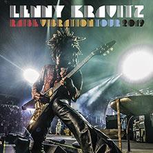 Foto: Biglietti concerto Lenny Kravitz