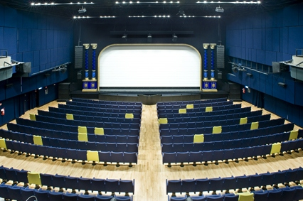 Logo: Teatro Nazionale CheBanca!