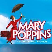 Foto: Mary Poppins biglietti