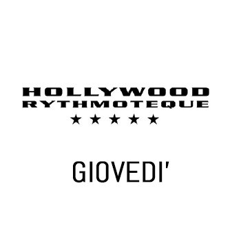 Foto: Giovedì Hollywood Milano