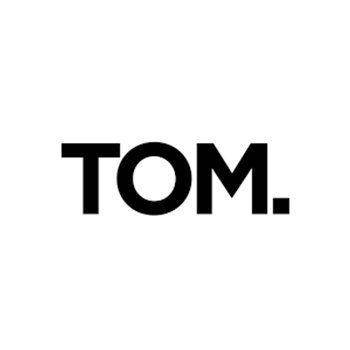 Logo: Tom Milano