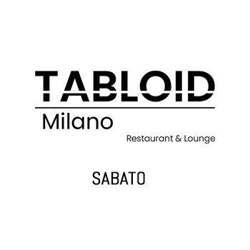 Foto: Sabato cena cantata Tabloid Milano