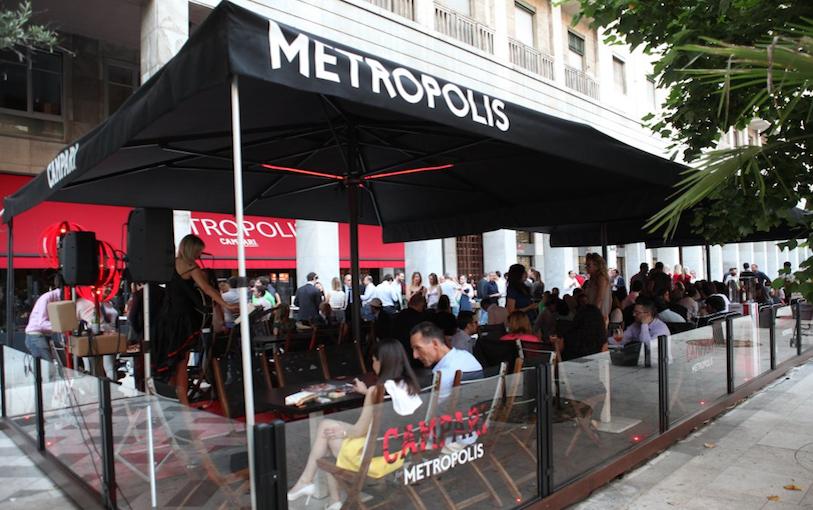 Stasera a Milano: Metropolis Milano