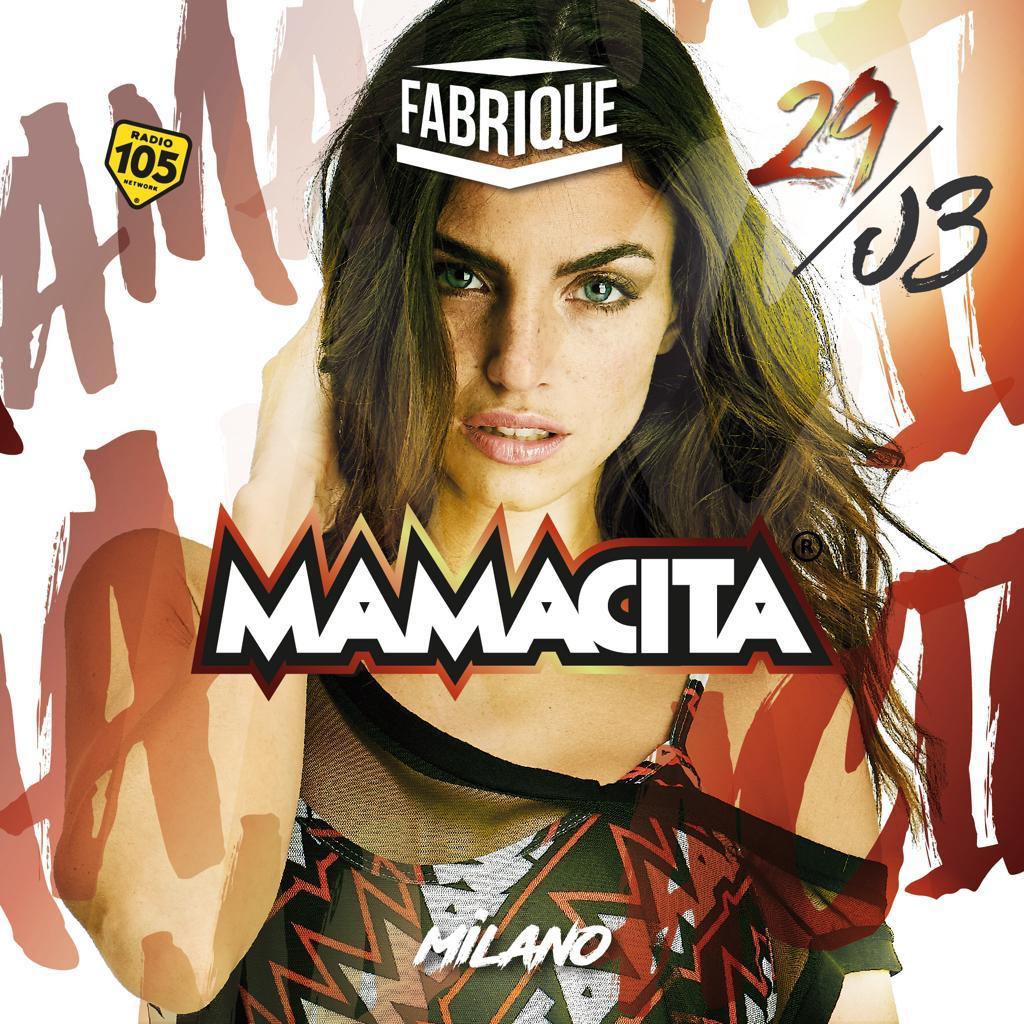 Foto: Mamacita Fabrique Milano