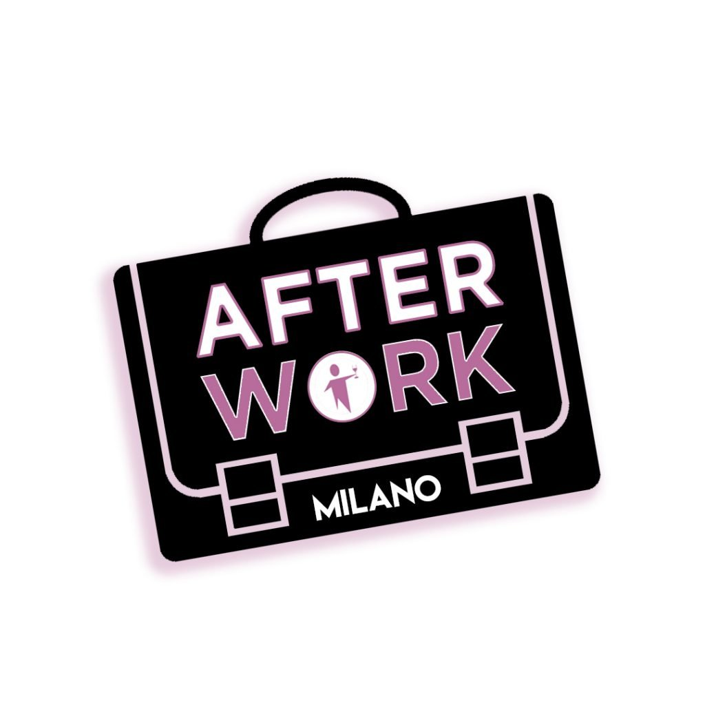 LOGO AFTER WORK MILANO