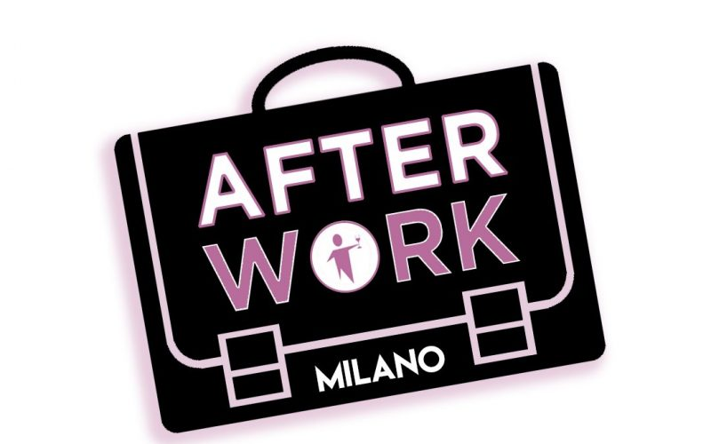 AFTER WORK MILANO