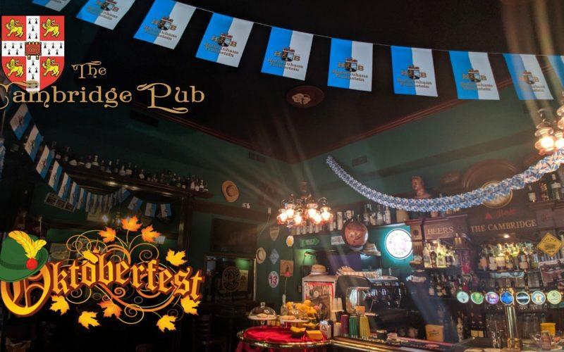 Speciale Oktoberfest con OpenBeer by Afterwork Milano