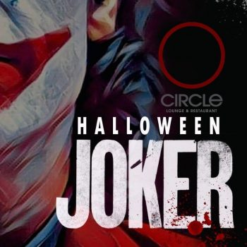 Circle Halloween