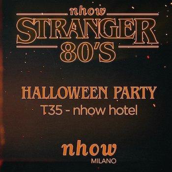 nhow stranger 80s b