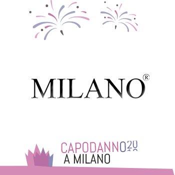 Capodanno Milano Cafè 2020