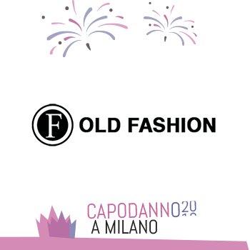 Capodanno Old fashion club milano 2020