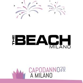Capodanno The Beach Milano 2020