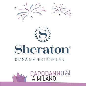 Capodanno Diana Majestic Milano 2020