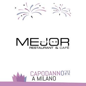 Capodanno Major Milano 2020