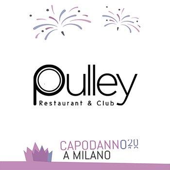 Capodanno Pulley Milano 2020