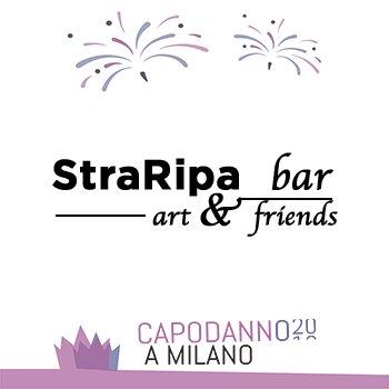 Capodanno Straripa Milano 2020