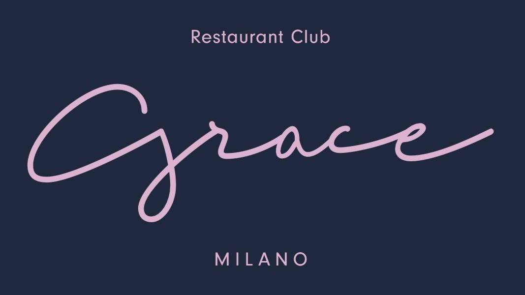 Logo: Grace Club Milano