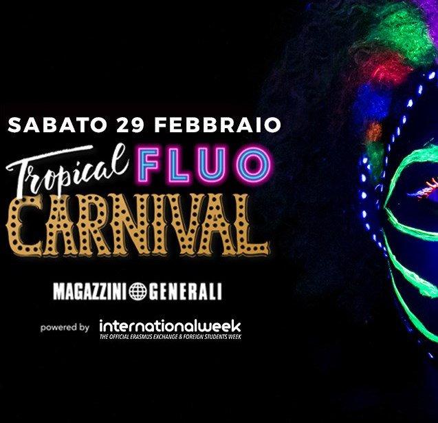 Foto: MAGAZZINI GENERALI Carnevale