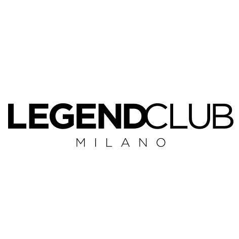 Logo: Legend Club Milano